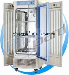 上海一恒MGC-350BPY-2光照培养箱