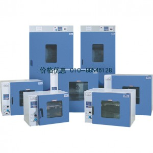 上海一恒DHG-9140电热鼓风干燥箱