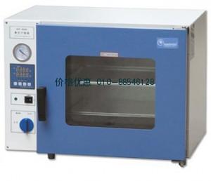 上海齐欣DZF-6020D真空干燥箱