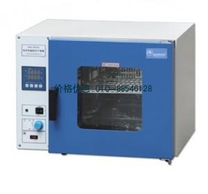 上海齐欣DHG-9075AD台式电热鼓风干燥箱