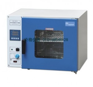 上海齐欣DHG-9070(101-1)台式电热鼓风干燥箱
